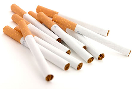 Increase in cigarette prices may reduce smoking in elderly
