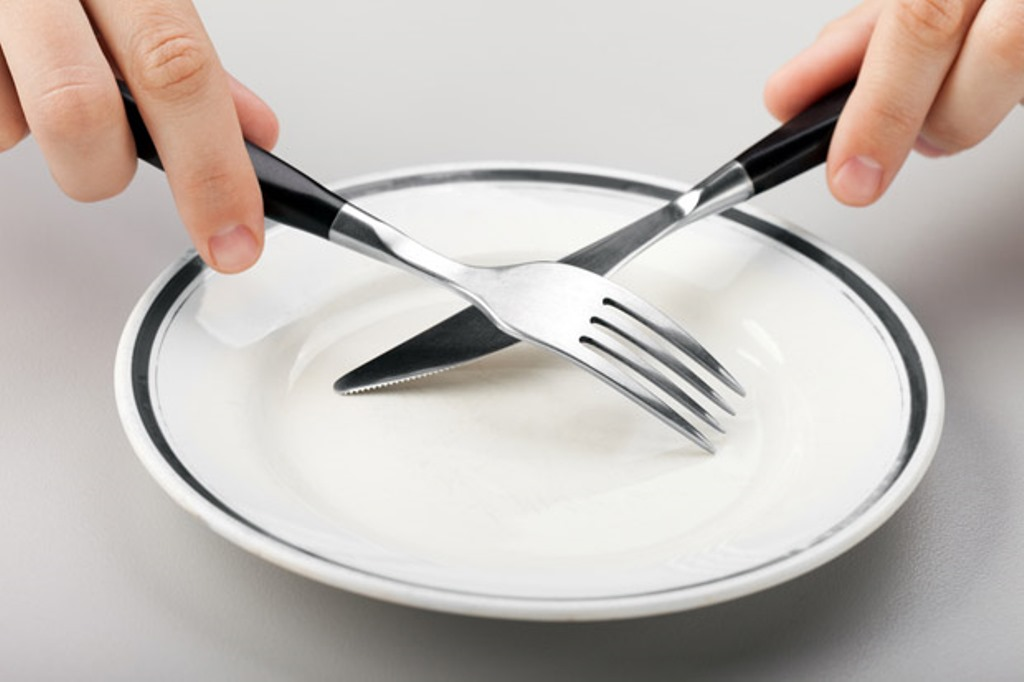 Know the Benefits of Fasting