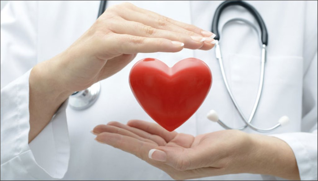 World Heart Day: Know the signs of heart failure