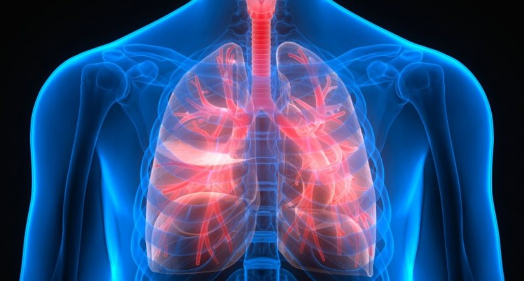 Hormone Therapy May Risk Lung Function In Women