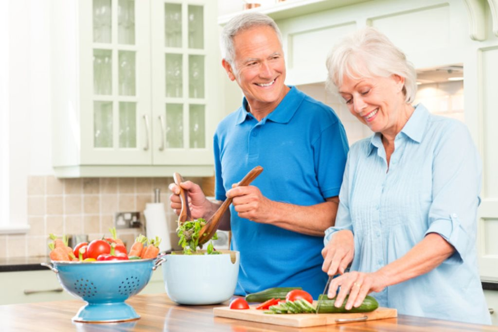 Healthy lifestyle key to smarter brain in old age: Study
