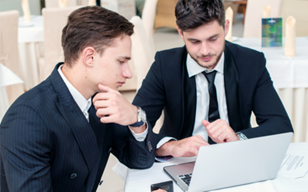 Must dos for men to be job-ready