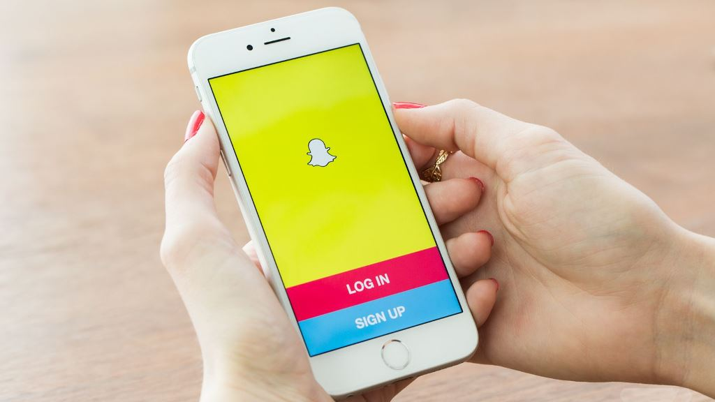 Snapchat could be best social tool: Study