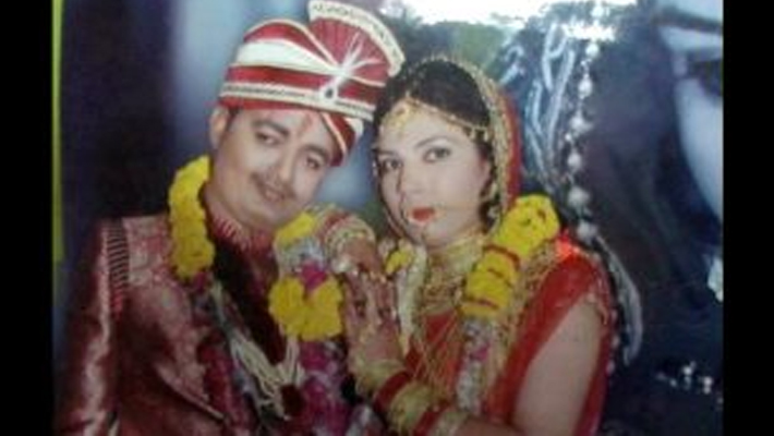 Newly Married Couple prashant and kirti commites suicide in Kanpur