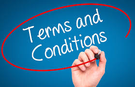 Terms and Conditions of UttarPradesh.org