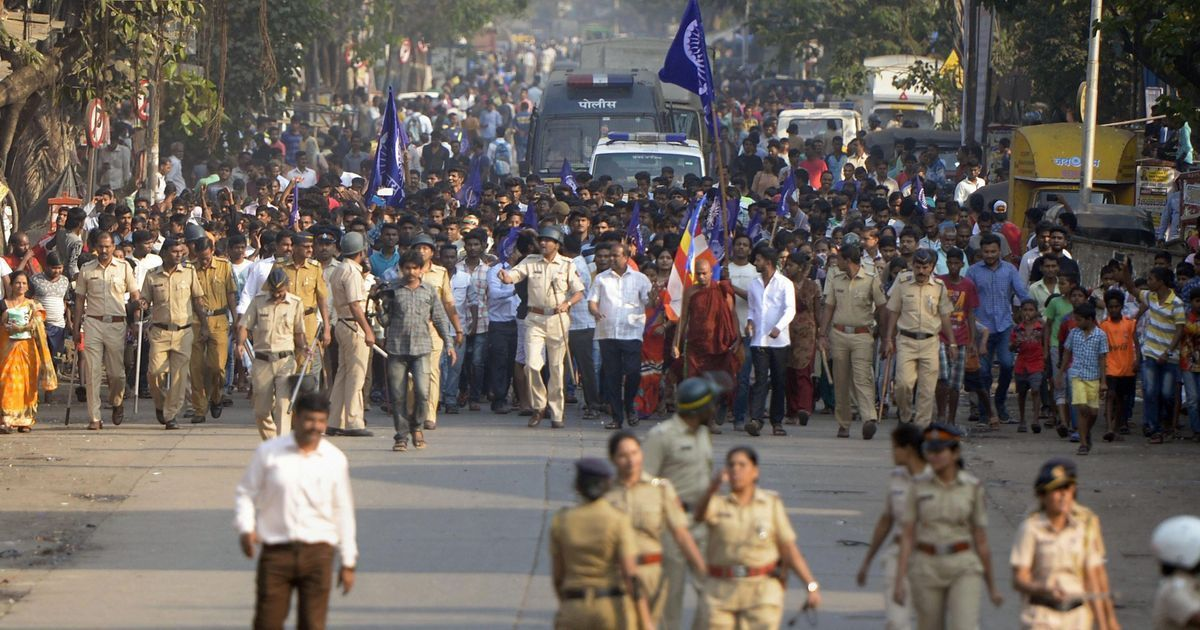 bhima koregaon violence dalit leaders demand sambhaji bhide arrest
