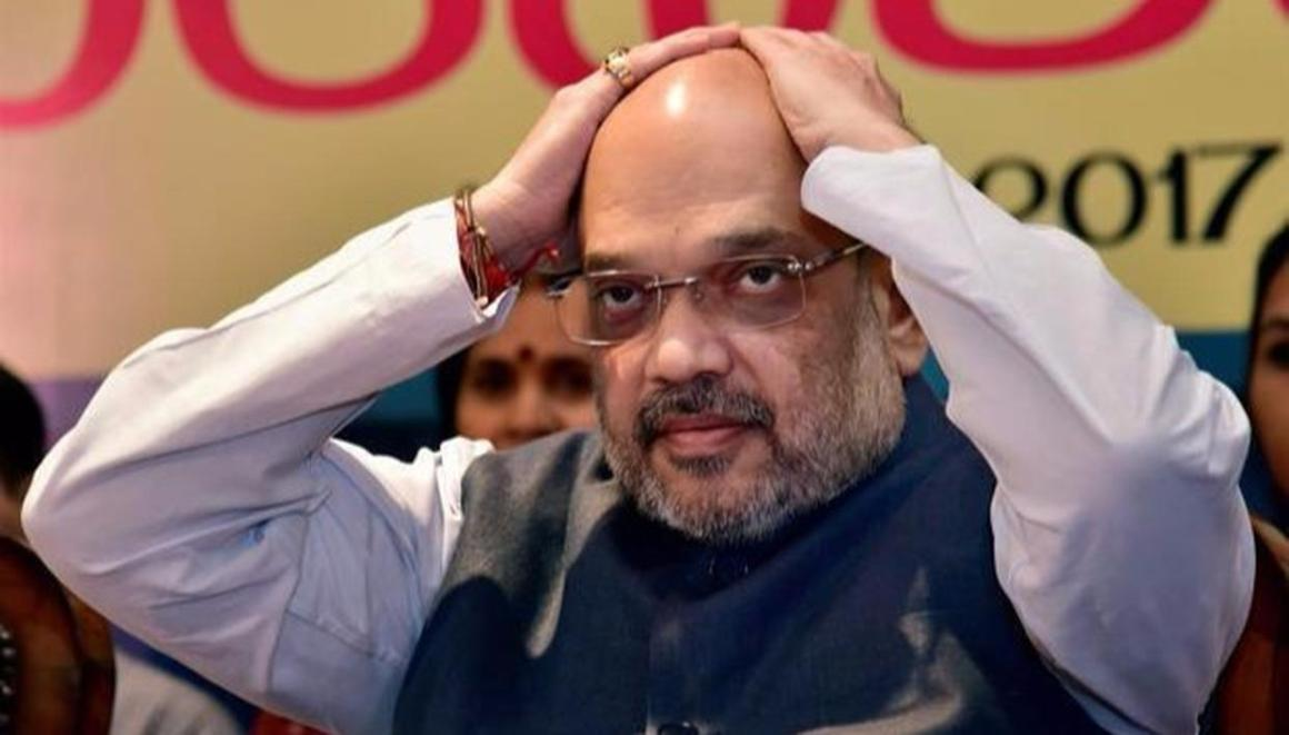 bjp kannad-translator-became-problem-for-amit-shah-and-bjp-in-karnataka