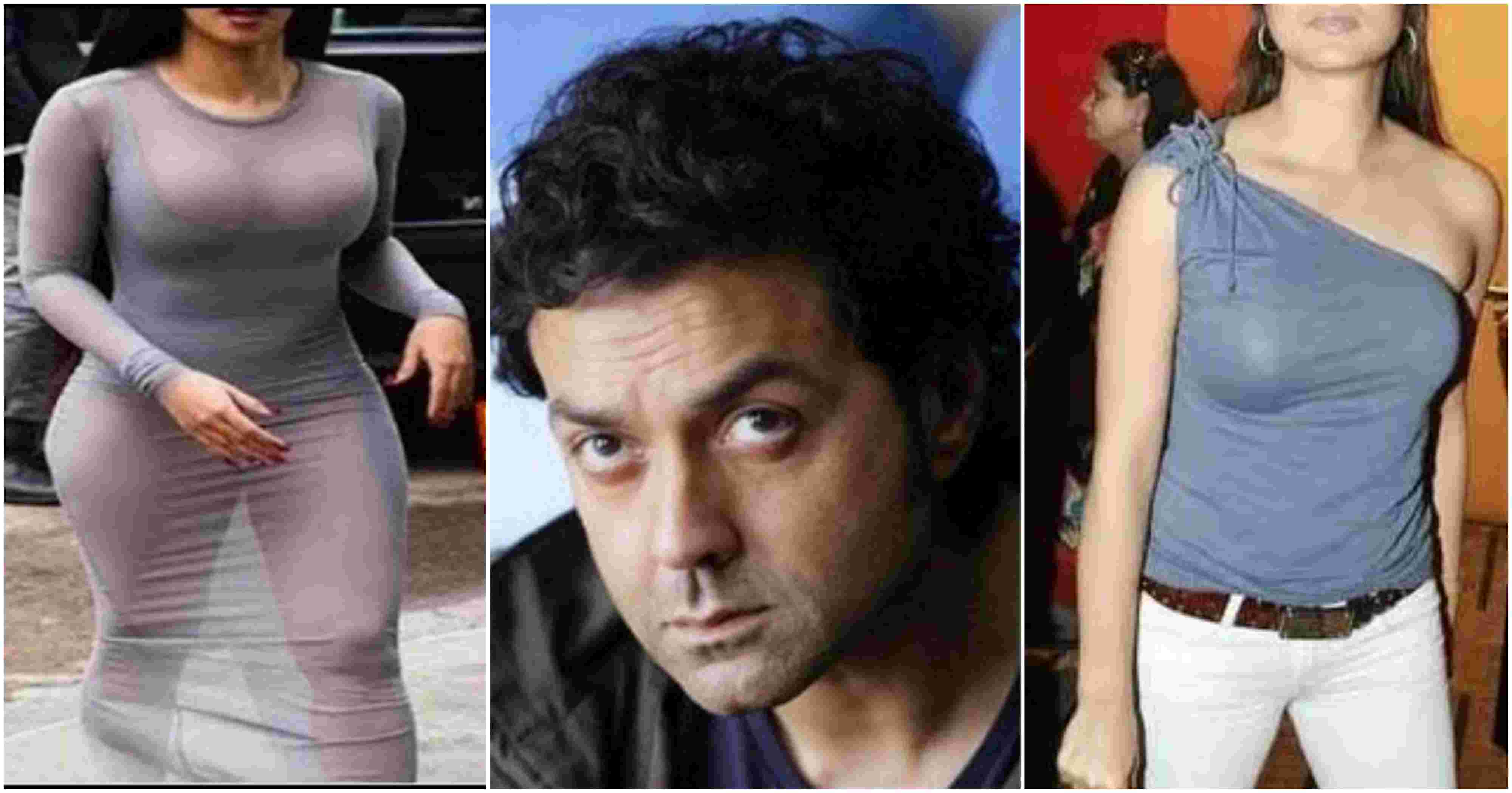 Bobby Deol Wife Photos Must See Everyone Once Sure