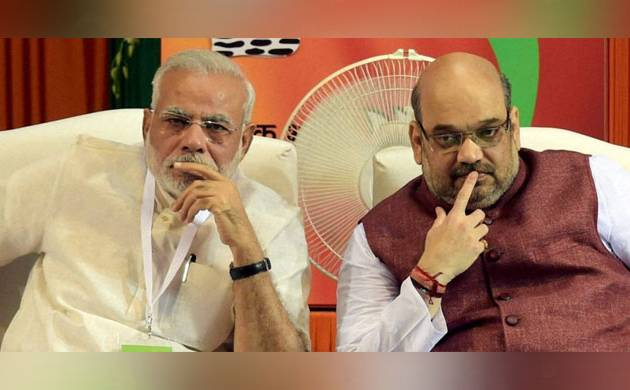 bjp pm-modi-amit-shah-and-bjp-mps-will-fast-today