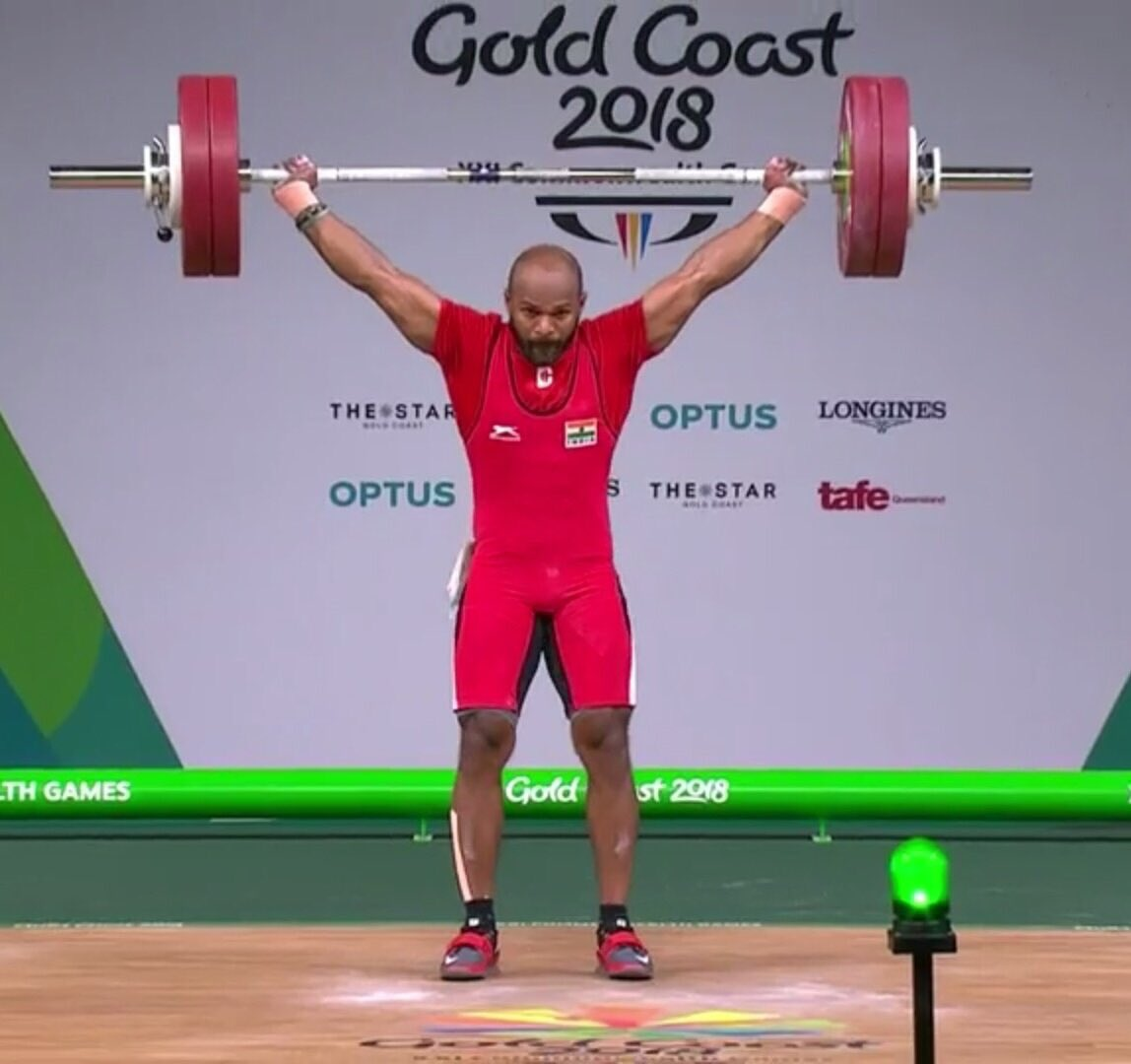 Commonwealth Games 2018 Sathish wins 3rd weightlifting Gold for India