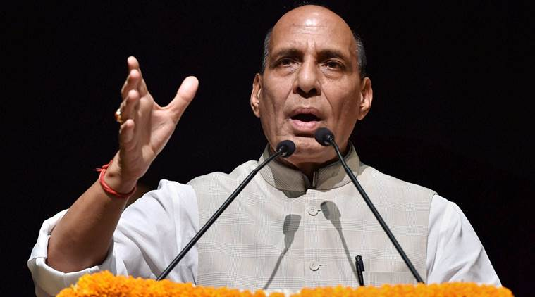 Home Minister returned without visiting the Vindhyavasini