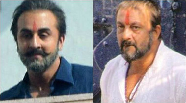 Sanju Know About Who S Playing Who In The Sanjay Dutt Biopic