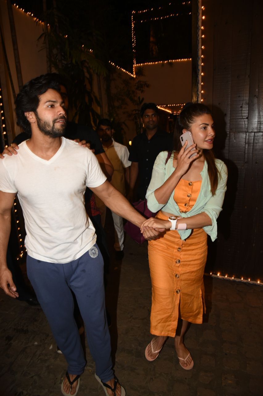 B-Town stars get together to rehearse for Sonam Kapoor-Anand Ahuja's sangeet!