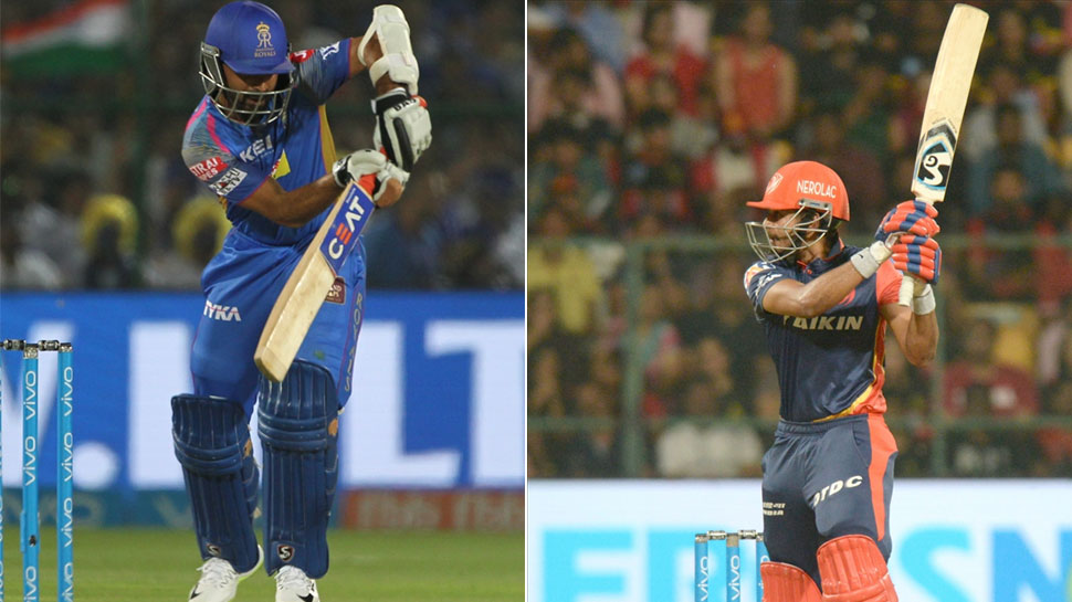 ipl-2018-dd-vs rr match-at-feroz-shah-kotla-delhi today