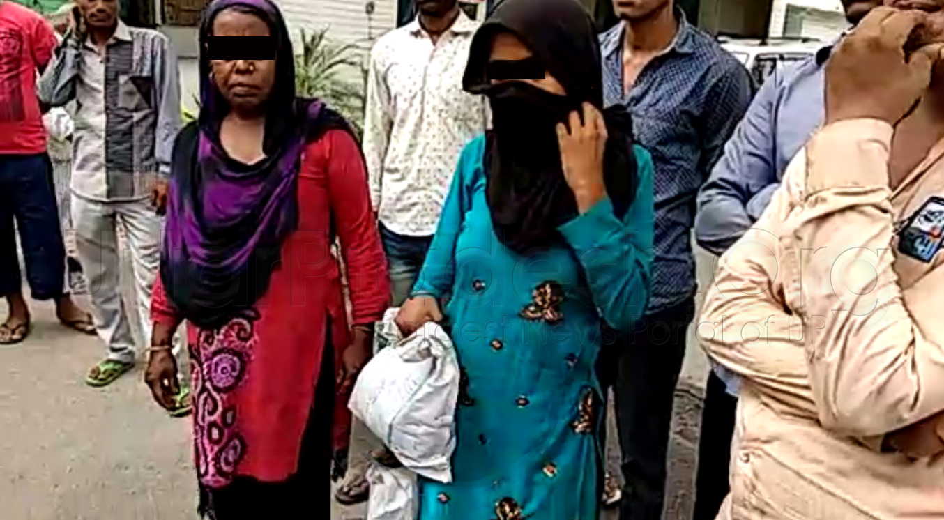 meerut: 14-year-old girl becomes mother after rape abortion done by accused