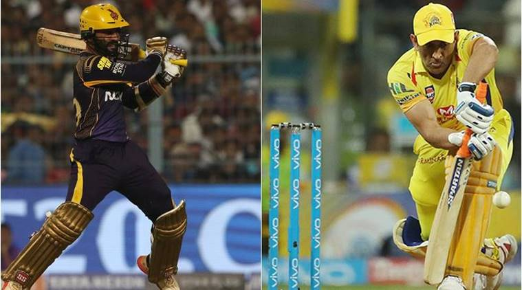 ipl-2018-chennai superkings vs Kolkata Knight Riders-match-today