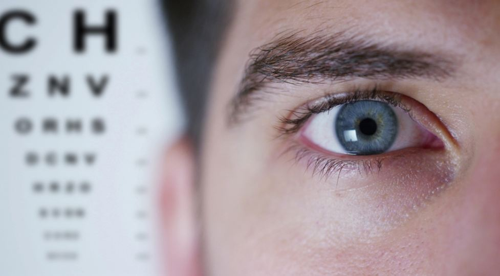 do you know about an eye disease named macular degeneration
