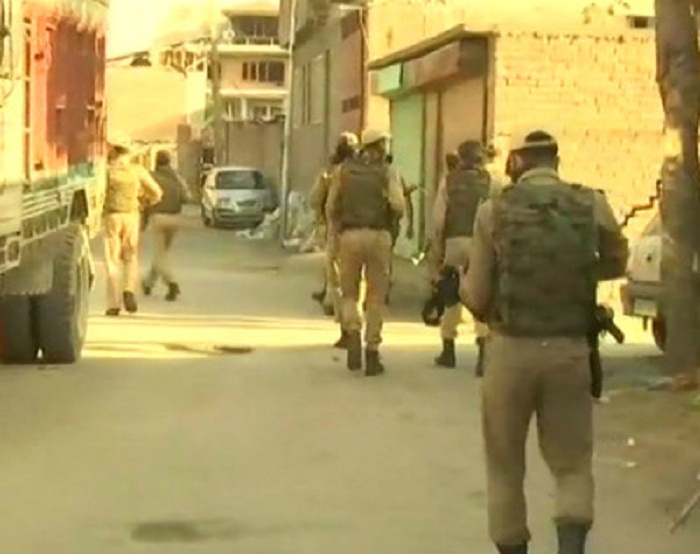 J&K encounter-between-terrorists-and-security-forces-at-chattabal