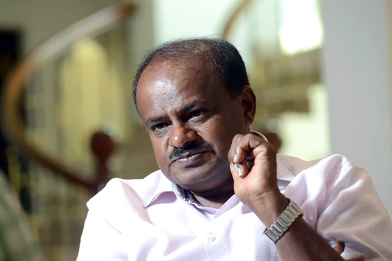 Karnataka Kumaraswamy instructed cut unnecessary expenditure