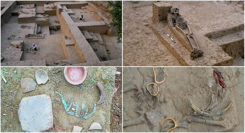 Image result for Baghpat excavations+ASI