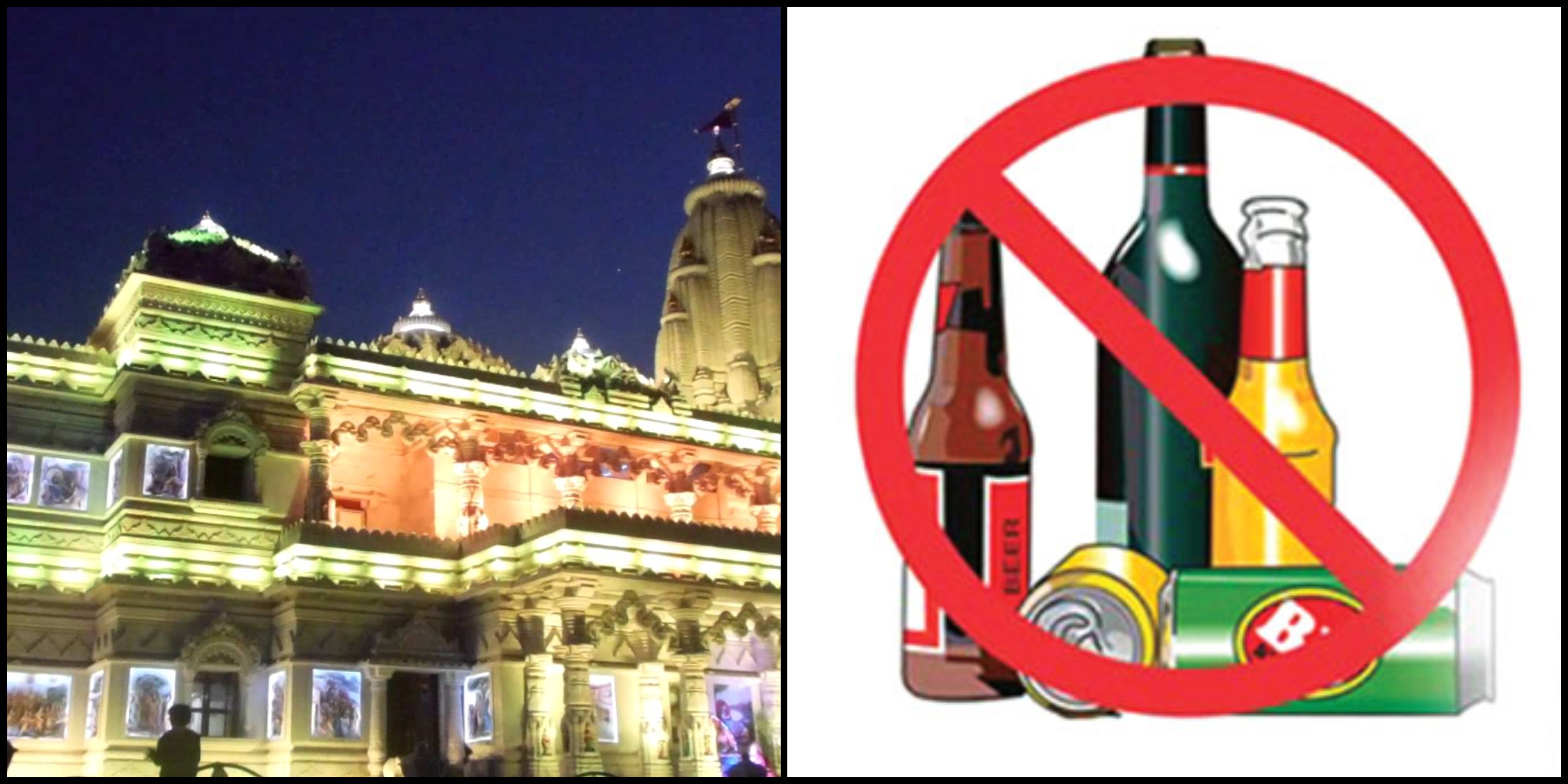 people welcome-decision of yogi-cabinet-liquor-ban