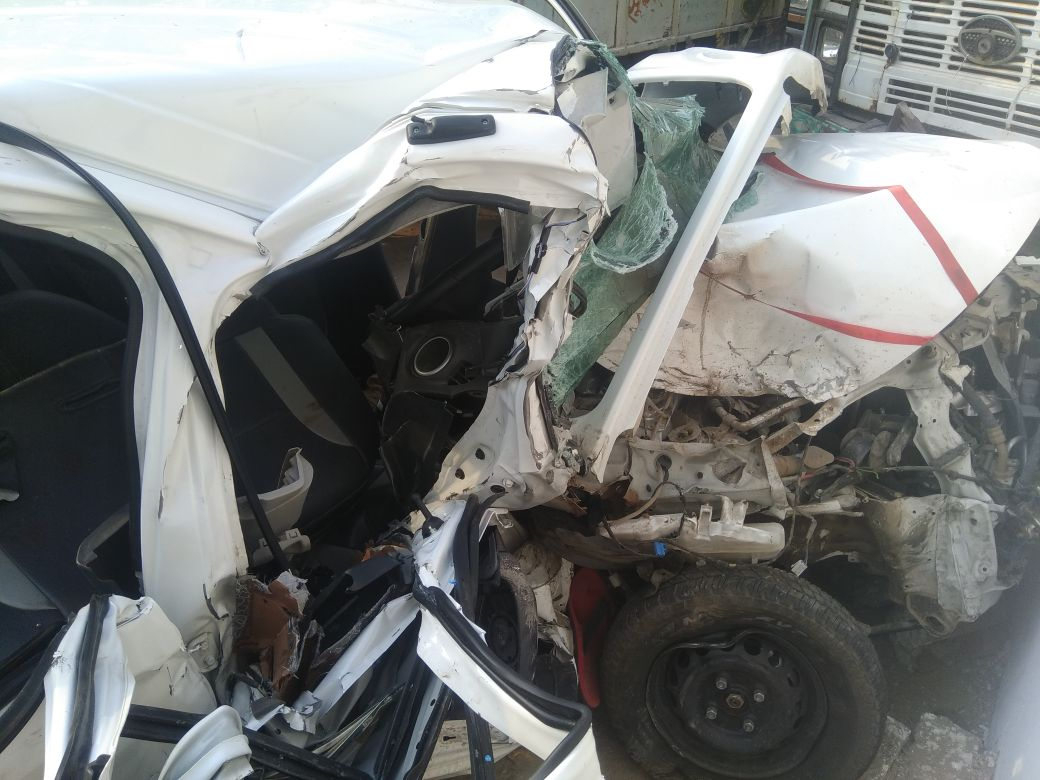 road-accident constable died include four-family member