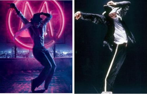 Tiger Shroff gives tribute to idol Michael Jackson on his death anniversary