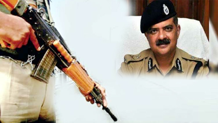 Lucknow: Police Teams with Ultra Modern Weapon Will Deployed at 25 Chauraha Soon