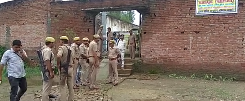 raid shahjahanpur child shelter home, safety issues found