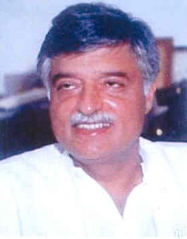 Satish Sharma had adopted sareni in sansad adarsh gram yojna