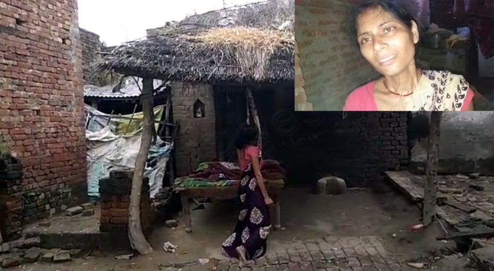 Eyewitness of Husband Murder Wife Found Hanged in Within 24 Hours