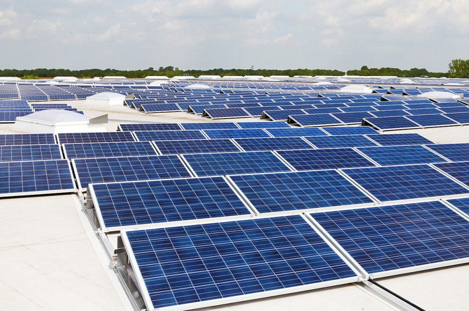 Free energy on giving Roof top, Govt is launching scheme