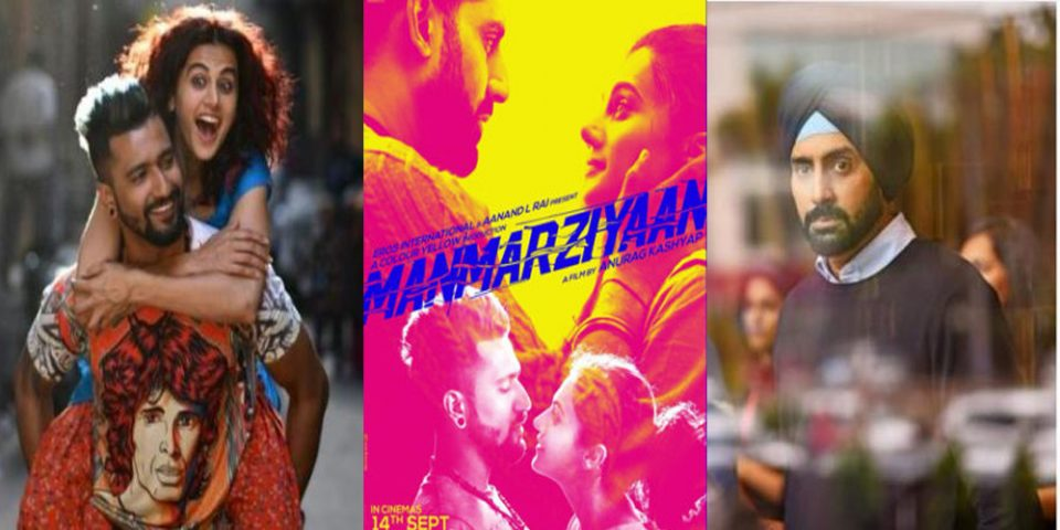Manmarziyaan Presents a updated look at Romance & Relationships