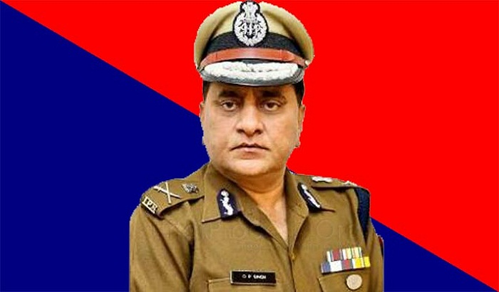 law and order of the state is in good condition said DGP
