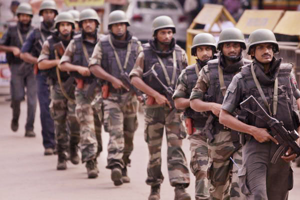 1 million army jobs will Reduce indian-army-may-downsize
