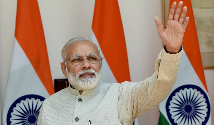 PM Modi To Visit Varanasi on 12 Nov