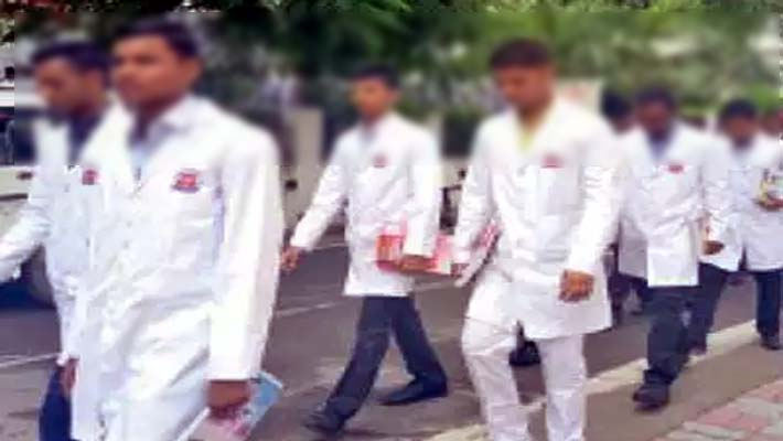 Ragging in KGMU: Six Students Suspended and Also expelled from Hostels