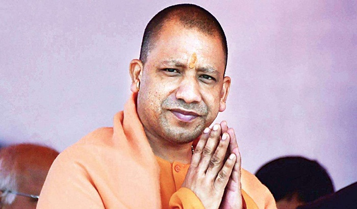 CM Yogi says it was only one and a half years for organizing Kumbha.