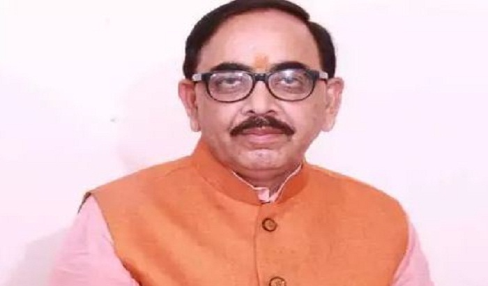 BJP State President's One-Day Tour visit today