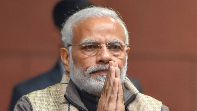 PM Modi visits 10 states in 5 days, special eyes on Lok Sabha elections