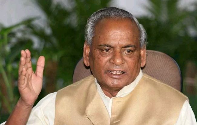 Section 370 separates Kashmir from us, so the government should eliminate it- Kalyan Singh