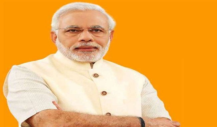The next minds talk will be in the month of May PM Narendra Modi