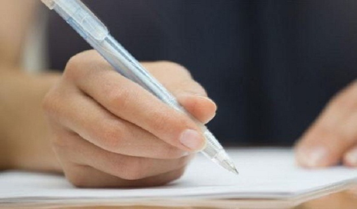 Frequent copying is being done in degree examinations