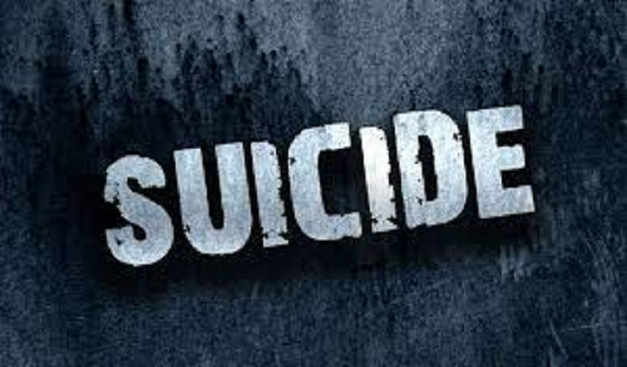 Prisoner tried to commit suicide in front of the judge