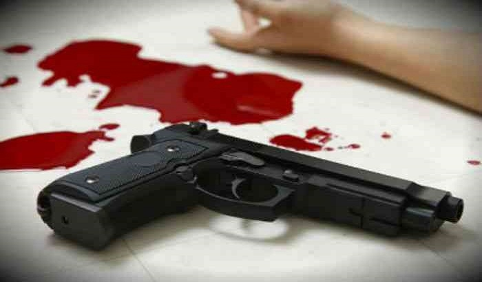 Girlfriend shoots out dead case of the Hapur region