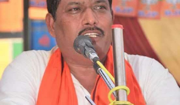 Left to do religious greetings to maintain the unity of the country: BJP MLA