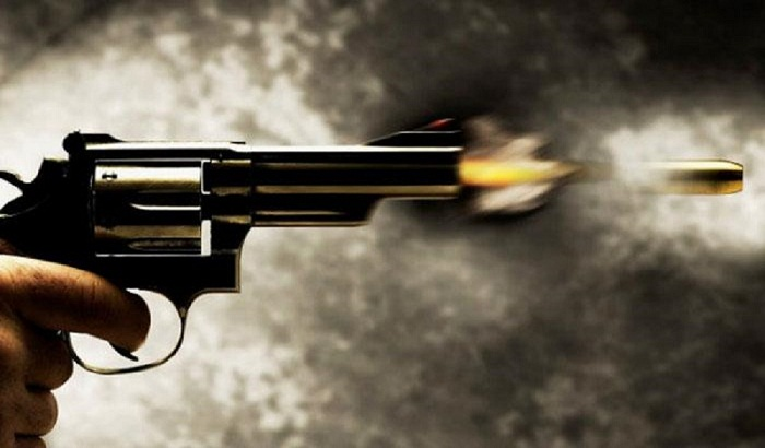 Intermediate student injured by shooting in Azamgarh