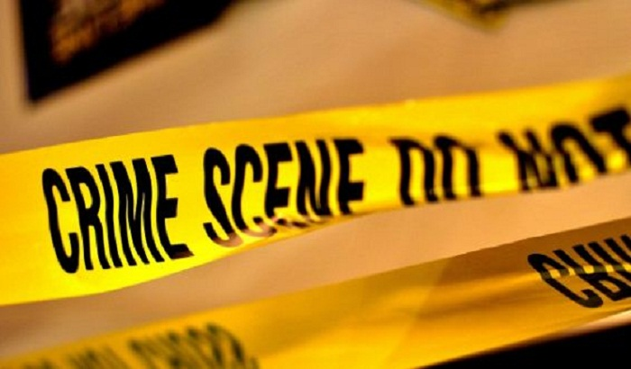 Three corpses found in a closed house in the Kushinagar region