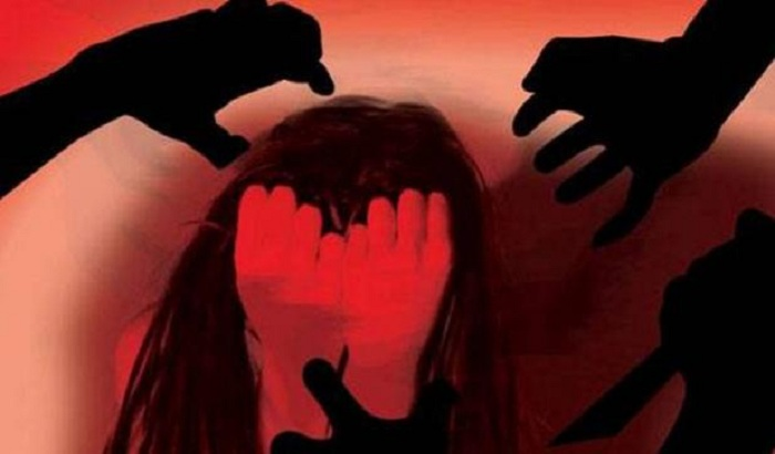 Case against gang raped by newly married woman on Suhag Sage
