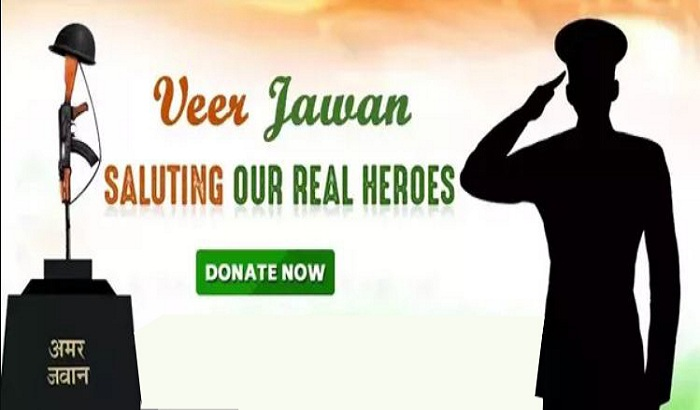 Farmers will send money to the martyrs from Farmer's fund 2